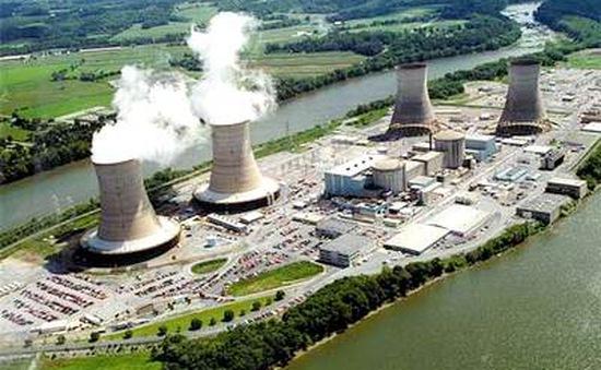 Khai mạc Hội nghị hạt nhân 5 nước tại Trung Quốc