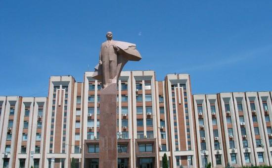 Vùng Transnistria của Moldova yêu cầu Nga công nhận độc lập