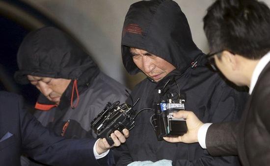 Công bố đoạn ghi âm: Thủy thủ Sewol lúng túng và do dự trong việc sơ tán