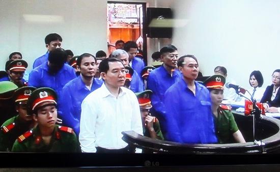 """Dương Chí Dũng kêu oan tội """"tham ô tài sản"""""""