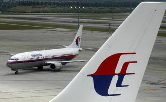 Máy bay của Malaysia Airlines lại gặp sự cố