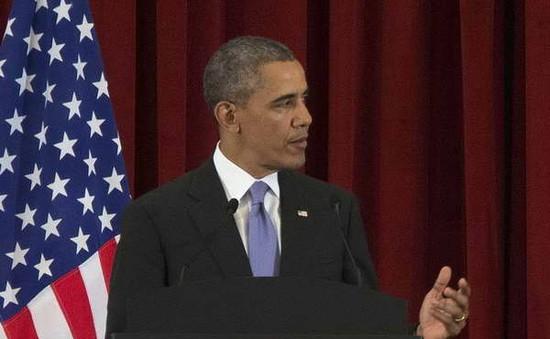 Mỹ - Philippines ký thỏa thuận hợp tác quân sự mới