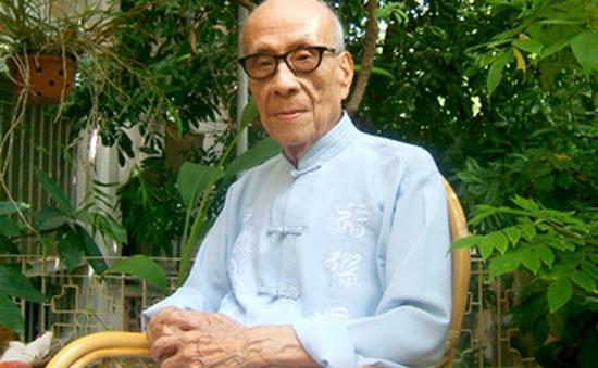GS Vũ Khiêu: Việt Nam là dân tộc luôn giương cao ngọn cờ chính nghĩa