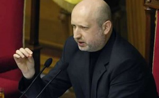 """Ukraine tổ chức hội nghị """"đoàn kết dân tộc"""""""