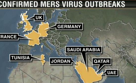 WHO họp khẩn về sự lây lan của virus MERS
