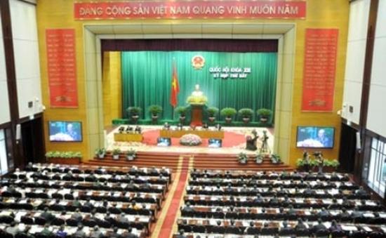 Quốc hội đánh giá bổ sung kết quả thực hiện kế hoạch phát triển kinh tế-xã hội