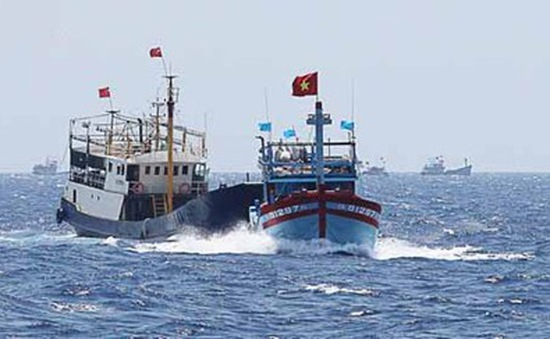 Cập nhật 6/6: Tàu cá Trung Quốc được gia cố, chuyên có khả năng đâm va