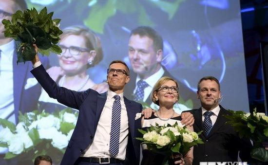 Phần Lan: Bộ trưởng Thương mại sẽ là Thủ tướng mới