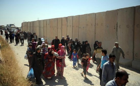 Người dân Iraq ủng hộ Mỹ can thiệp
