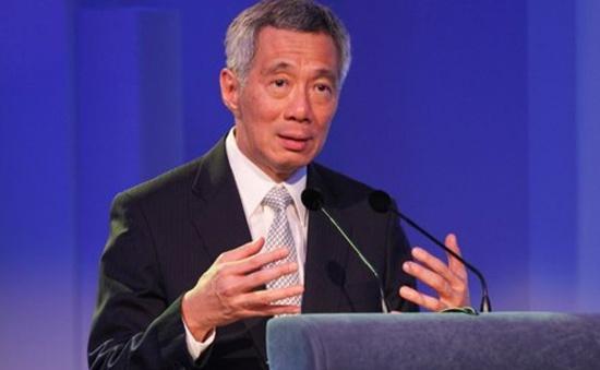 Thủ tướng Singapore: Lẽ phải không thuộc về kẻ mạnh trong tranh chấp Biển Đông