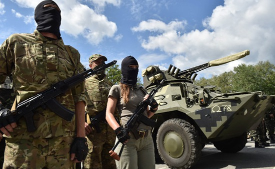 Thượng viện Nga hủy nghị quyết đưa quân tới Ukraine