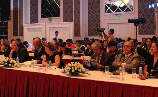 Gala xúc tiến đầu tư vào TP.HCM tại thành phố Brussels