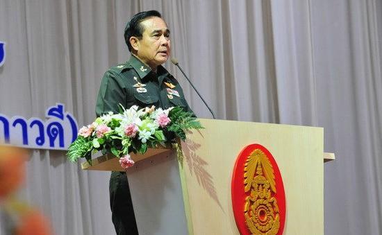 Chính quyền quân sự Thái Lan bắt đầu cải tổ hệ thống bầu cử