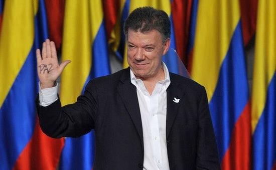 Quốc tế ủng hộ các nỗ lực kiến tạo hòa bình tại Colombia