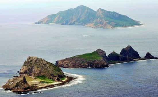 Nhật Bản đặt tên cho 158 hòn đảo