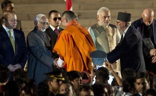 Ấn Độ dành cho Nepal khoản tín dụng 1 tỷ USD