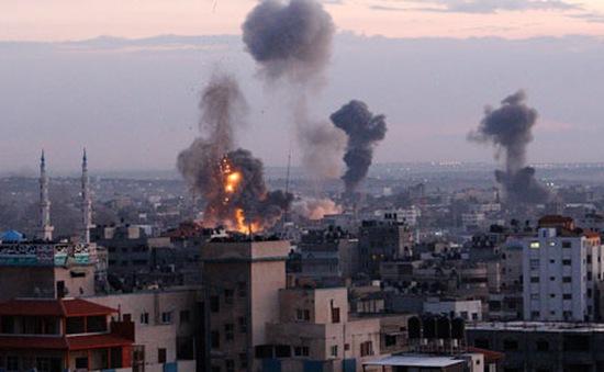 Palestine, Israel thực thi lệnh ngừng bắn mới