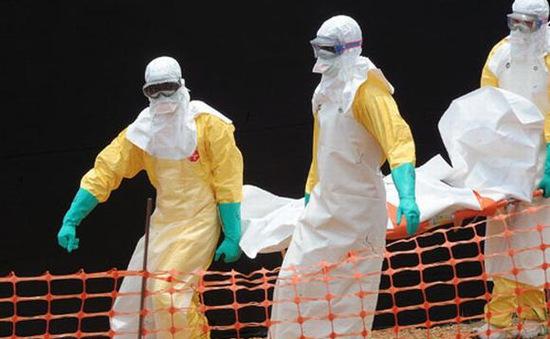 Nigeria: Trường hợp thứ 3 tử vong vì Ebola