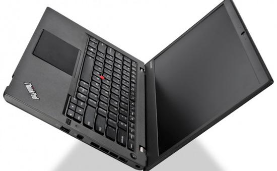 Lenovo chính thức giới thiệu ThinkPad T431s