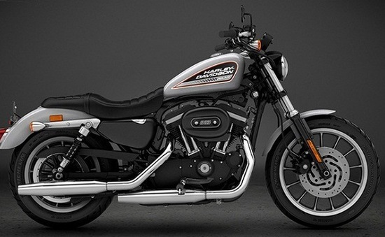 Harley-Davidson Sportster 883 Roadster: Ngon mà rẻ