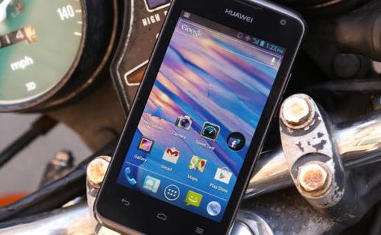 "Huawei Premia 4G: Smartphone Android ""rẻ mà ngon"""