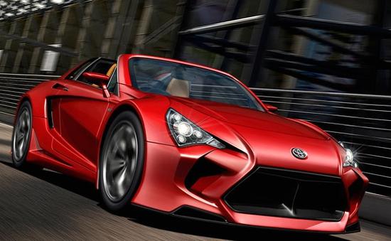 Toyota Supra cạnh tranh với Porsche 911 bằng động cơ khỏe