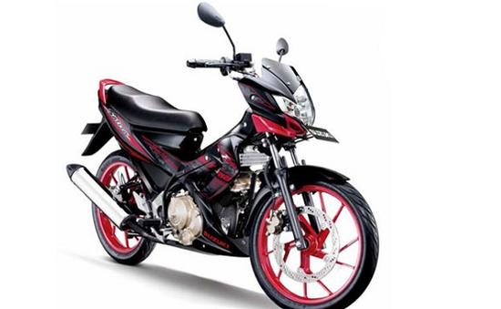 Suzuki giới thiệu ba phiên bản đặc biệt mới