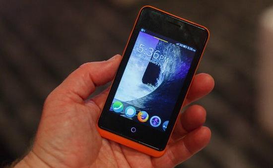 Tablet chạy HĐH Firefox OS xuất hiện vào tuần tới?
