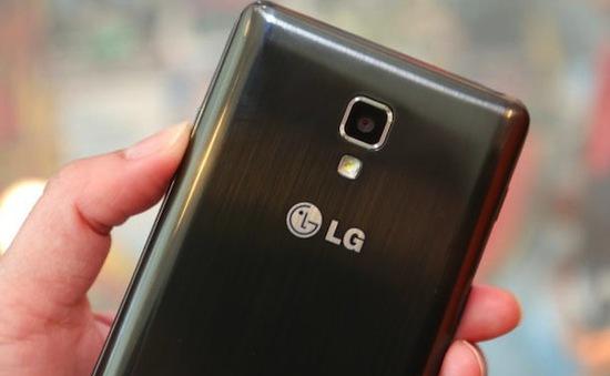 """""""Siêu phẩm"""" smartphone LG sẽ xuất hiện vào ngày 7/8?"""