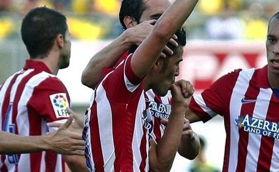 """""""Người cũ"""" David Villa bật mí cách hạ gục Barcelona"""