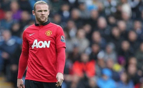 """Mourinho lại """"ủ mưu"""" cho Rooney?"""