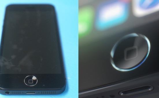 Thêm bằng chứng khẳng định iPhone 5S sẽ có bảo mật vân tay