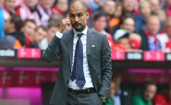 Bayern thắng giòn giã, Pep Guardiola vẫn không dám nhận công
