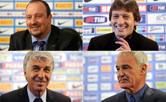 10 bước thăng trầm của Inter dưới triều đại Massimo Moratti (P3)