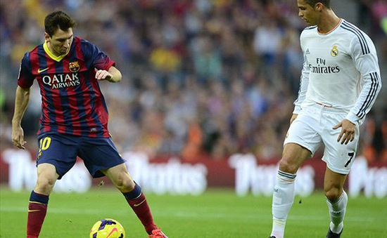 """C.Ronaldo được """"đàn anh"""" ủng hộ cho danh hiệu Ballon d'Or"""