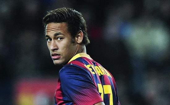 """Bảo vệ cha, Neymar cay cú chỉ trích """"người cũ"""" ở Santos"""