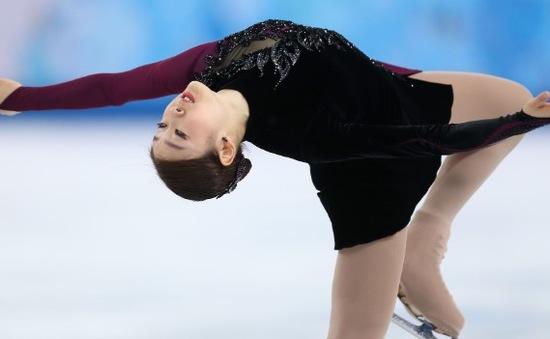 """""""Mổ xẻ"""" thất bại của Nữ hoàng sân băng Kim Yu-Na"""