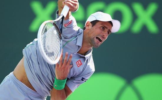 """Novak Djokovic: """"Có Federer, có Nadal mới có tôi ngày hôm nay"""""""