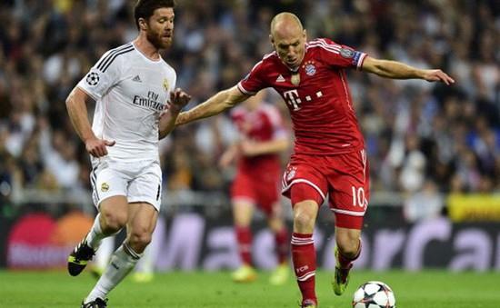 """Robben cay cú: """"Tôi kì vọng nhiều hơn ở Real"""""""