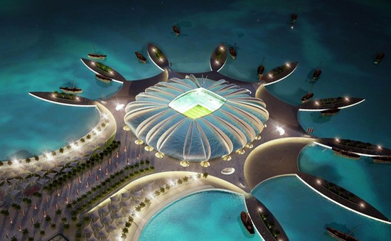 Australia sẽ thay Qatar đăng cai World Cup 2022?
