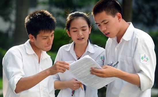 Hướng dẫn giải đề thi môn Toán Đại học đợt 1 năm 2014
