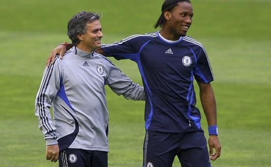 Drogba khẳng định sẽ trở lại Chelsea trong tuần