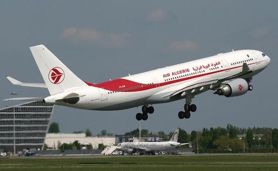 Air Algerie xác nhận máy bay mất tích đã đâm xuống Mali