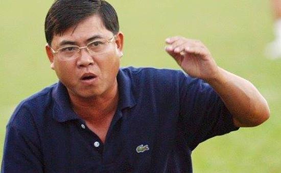"""HLV Nhan Thiện Nhân: """"Người ta muốn giết đội bóng này"""""""