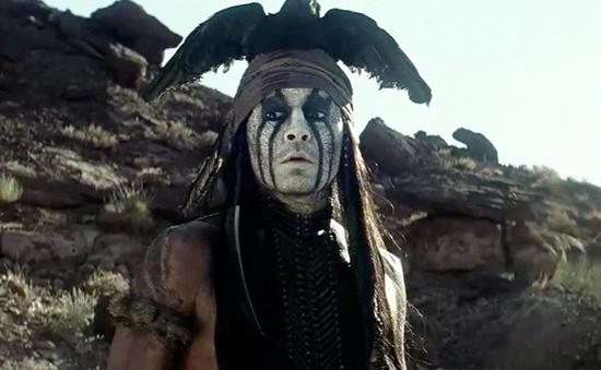 """Jonhny Depp: Không muốn bị """"đóng đinh"""" với hình tượng cướp biển"""