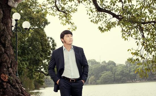 Ca sĩ Lê Tiến Ngọc: Có một tình yêu Hà Nội như thế