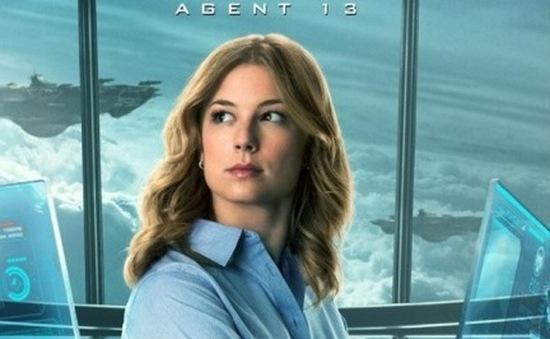 Người đẹp phim Revenge tái xuất trong Captain America