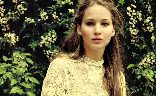 Jennifer Lawrence: Tôi đơn giản đến mức không cần tới trợ lý