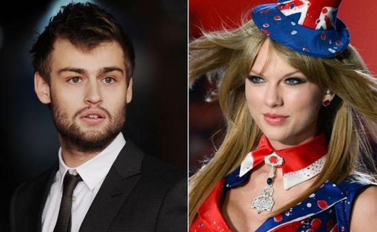 """Taylor Swift hẹn hò với """"chàng Romeo""""?"""