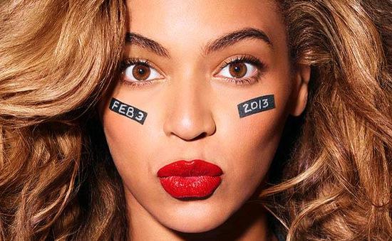 """Beyonce """"nóng"""" nhất thế giới"""